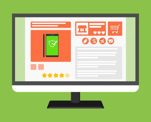 Cum pot să deschid un magazin online? Primii pași 6