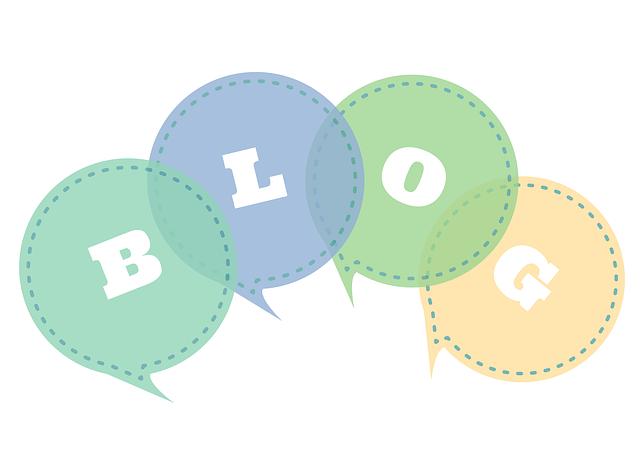 Cum poți să vinzi pe un blog? Primii pași 2