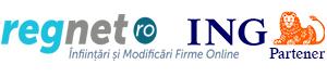 REGnet.ro | Firme și PFA Online