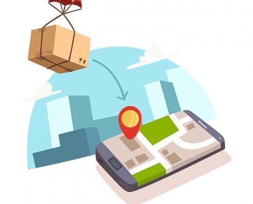 Cum devin livrator sau curier independent? Primii pași 3