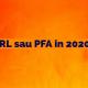 SRL sau PFA in 2020