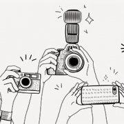 Cum devin fotograf independent in mod legal? Primii pasi 2