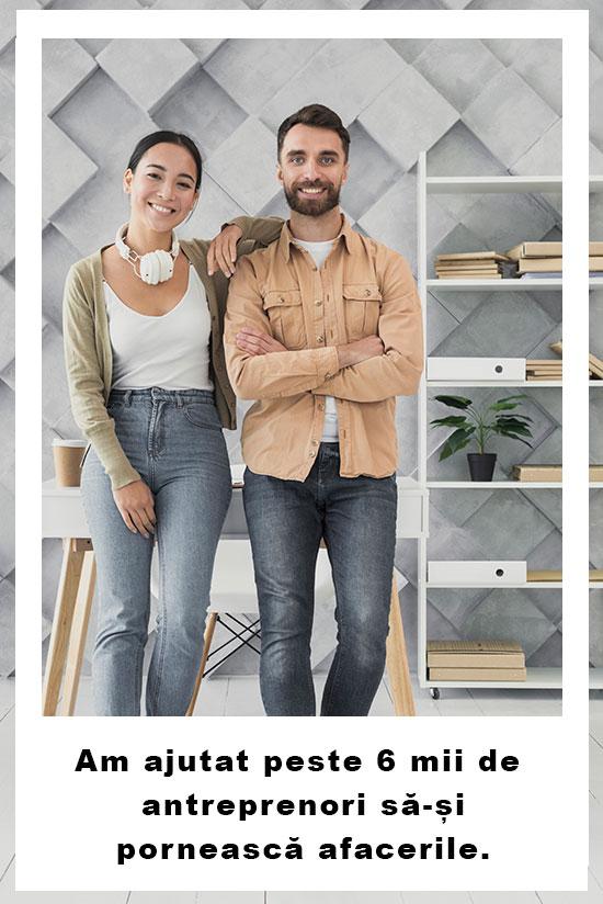 Înființare Firmă Magazin Online